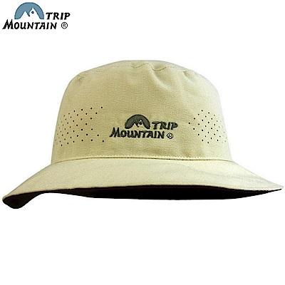 山行Mountain Trip 短邊漁夫帽MC-241