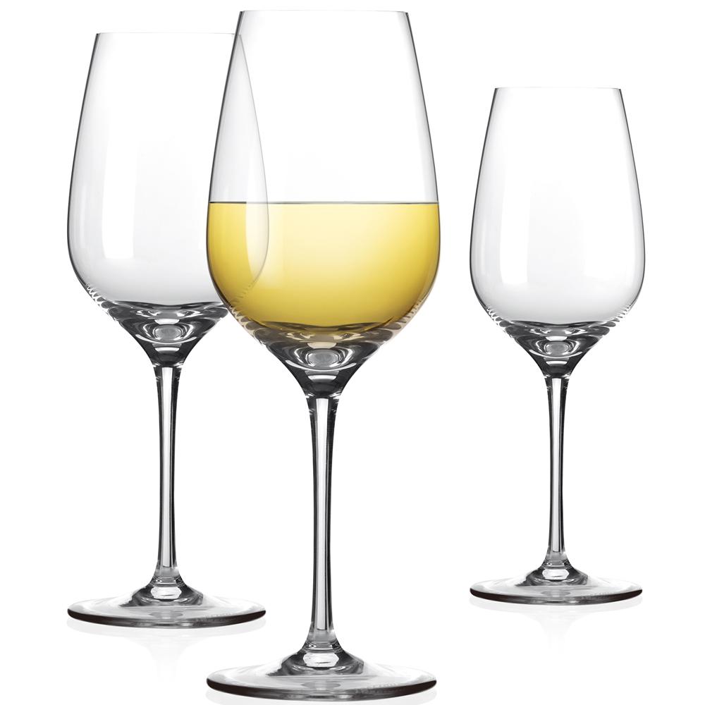 TESCOMA Uno白酒杯6入(340ml)