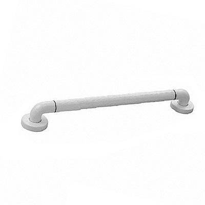 2403  50cm ABS 牙白 防滑 一字型安全扶手/ 浴室扶手