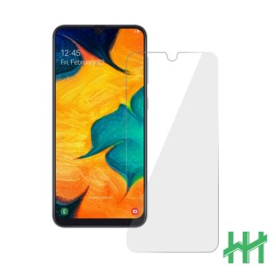【HH】鋼化玻璃保護貼系列 Samsung Galaxy A30 (6.4吋)(內縮版)