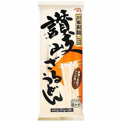 日清製粉 讚岐烏龍麵(450g)