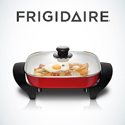 Frigidaire富及第 電熱平底鍋 (不沾塗層)