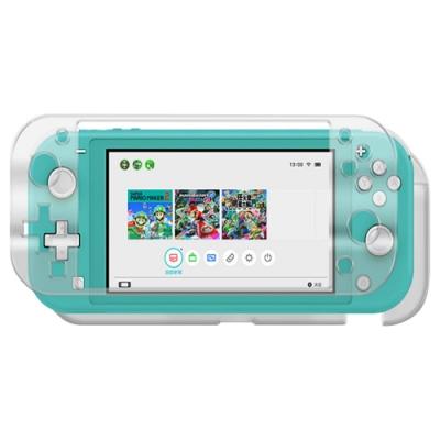 Nintendo任天堂 Switch Lite專用 主機透明保護殼