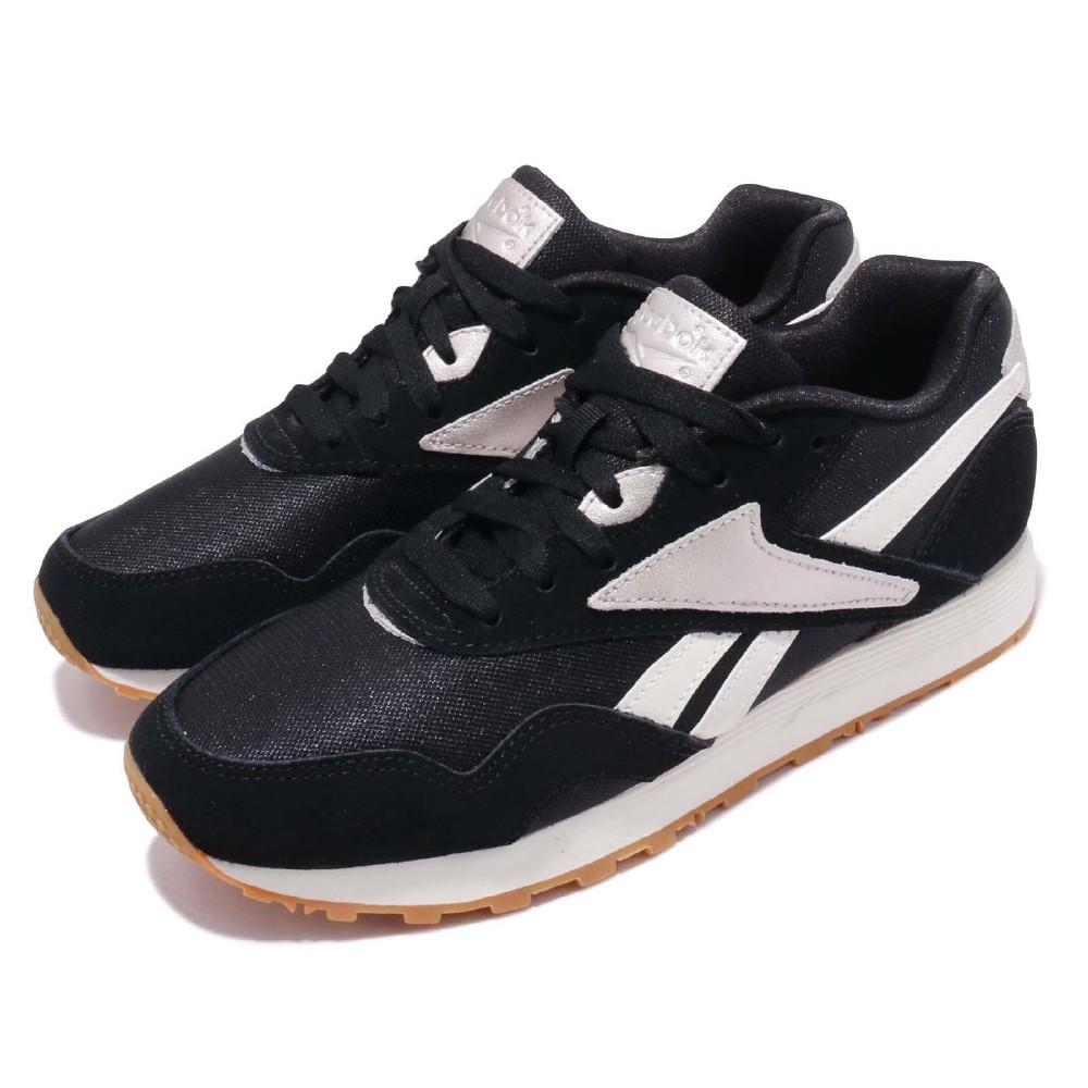 Reebok 休閒鞋 Rapide 低筒 運動 女鞋