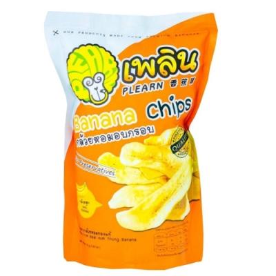泰國香蕉酥-原味(50g)