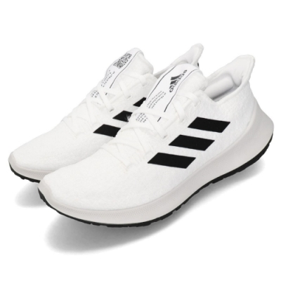 adidas 慢跑鞋 SenseBOUNCE  W 女鞋