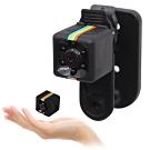 SQ-11 1080P高畫質迷你方塊行動微型攝影機