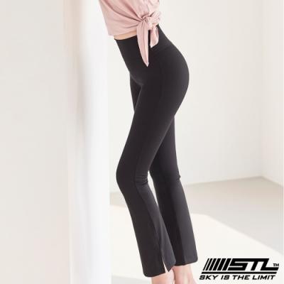 STL Metro Trim Pants 韓國運動機能褲 地鐵喇叭 黑