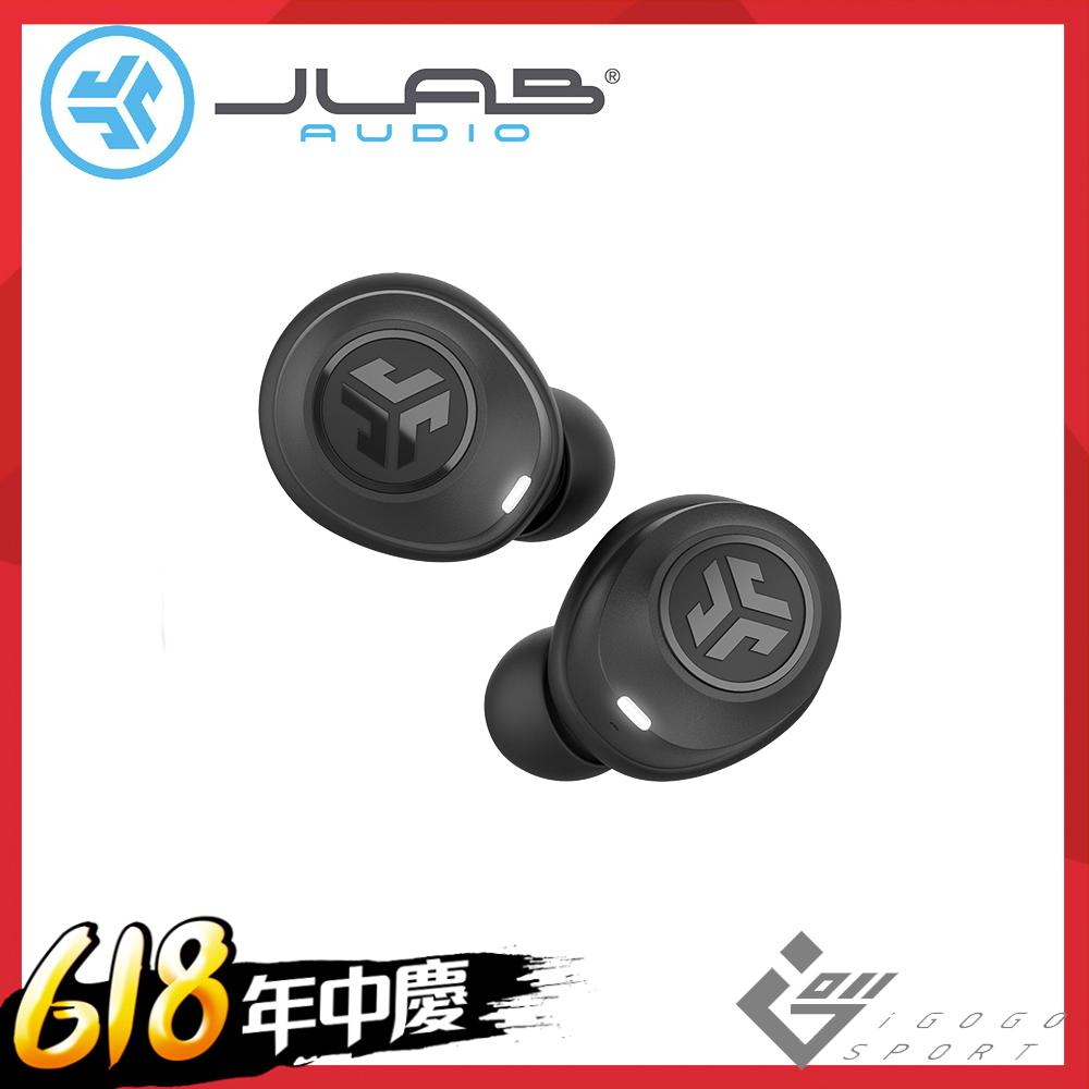 (時時樂)JLab JBuds Air 真無線藍牙耳機