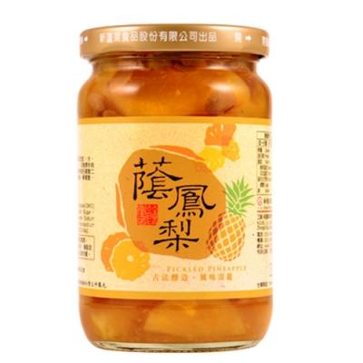 江記 蔭鳳梨(350g)