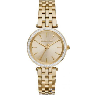 Michael Kors 紐約都會時尚腕錶(MK3365)
