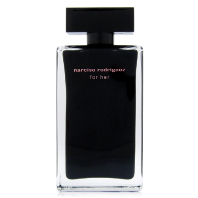 NARCISO RODRIGUEZ For Her 淡香水 100ml TESTER