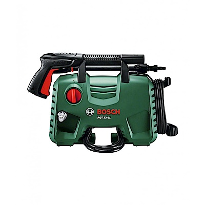 [BOSCH德國博世]高壓清洗機AQT33-11