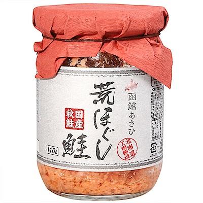 合食 荒鮭魚鬆(110g)