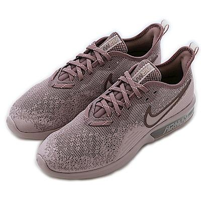 Nike 耐吉 AIR MAX-慢跑鞋-女
