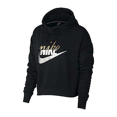 Nike 帽T NSW Rally Hoodie 女款