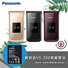 Panasonic 國際牌 VS-200 4G摺疊機