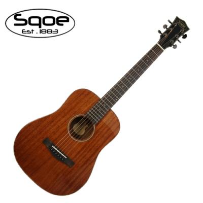 SQOE SQ-36SS 36吋民謠木吉他