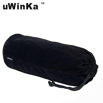 uWinka鏡頭袋uw-24(絨布.直徑9.2cm,高23cm)