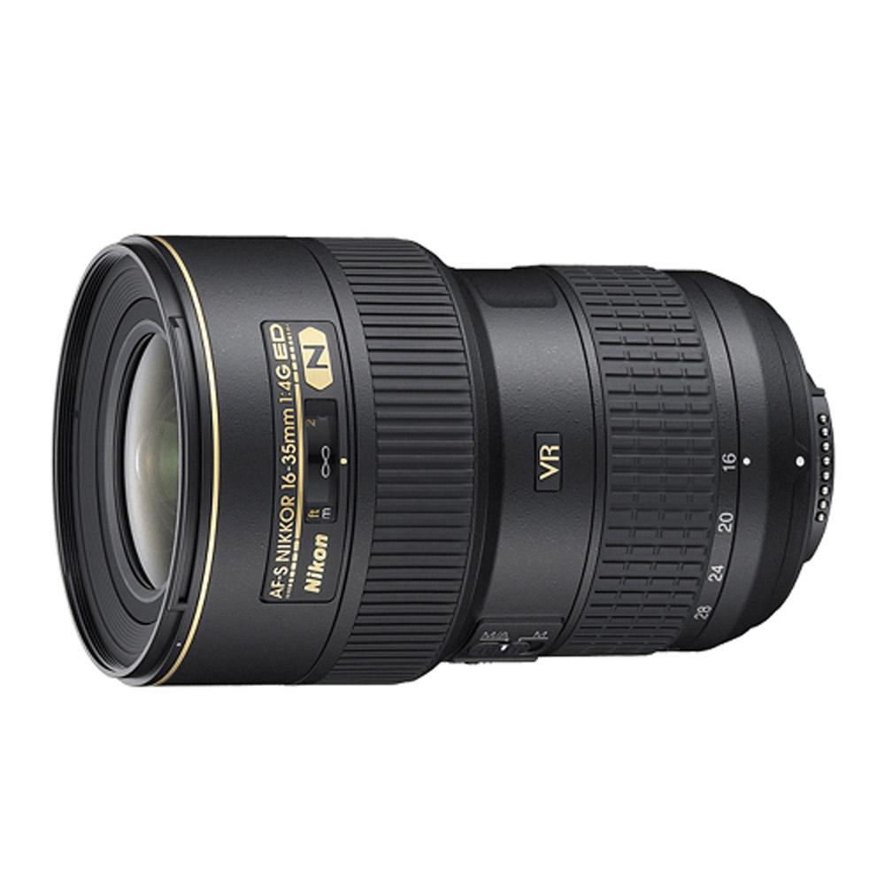 NIKON AF-S NIKKOR 16-35mm f4G ED VR (平輸)