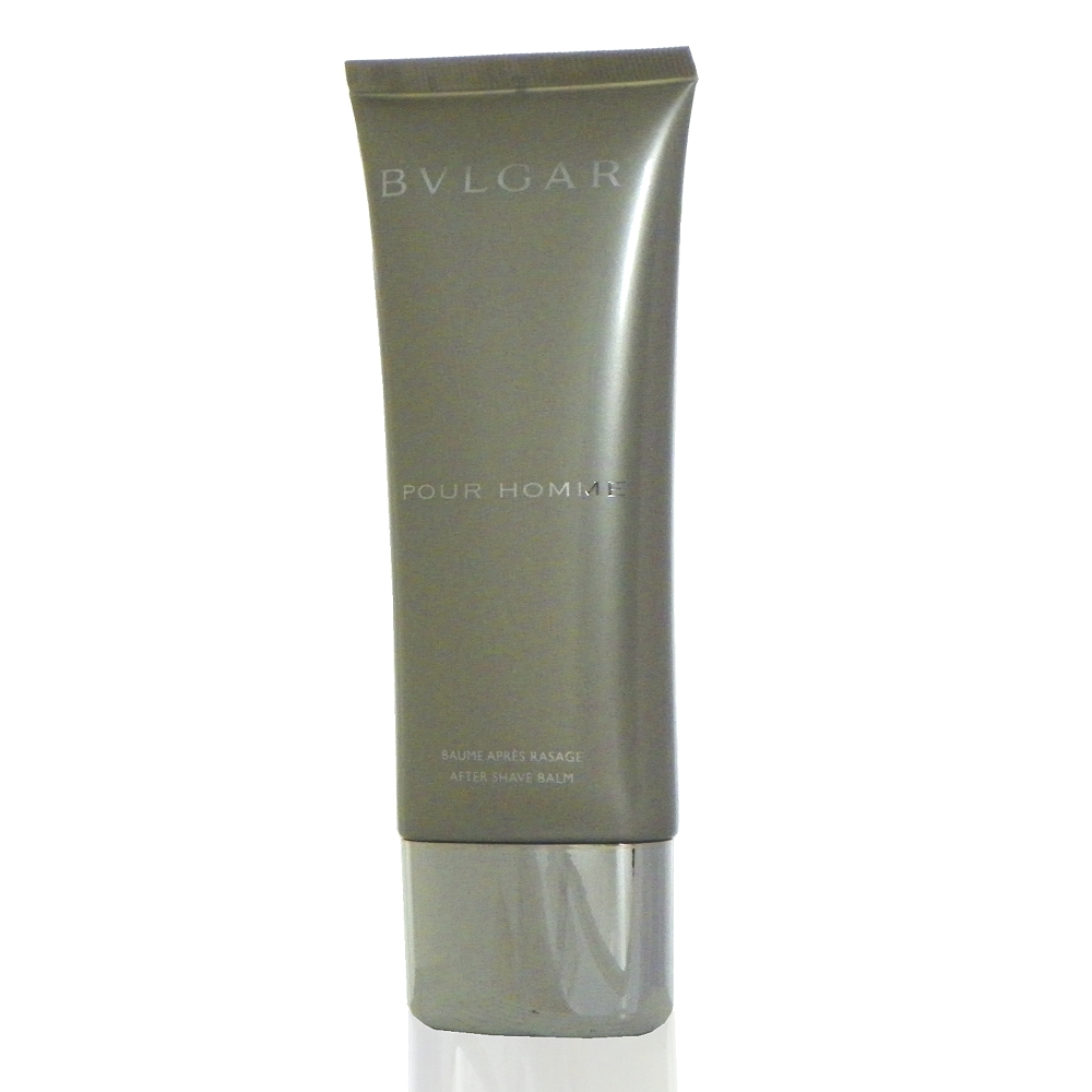 Bvlgari Pour Homme After Shave 大吉嶺鬍後乳 100ml