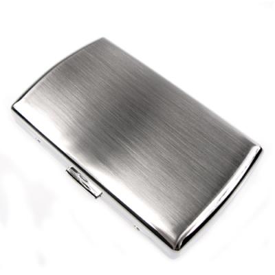 Pearl 珍珠-日本進口~高質感煙盒(銀色)