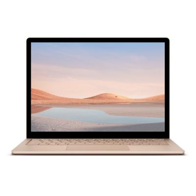 微軟 Microsoft Surface Laptop 4 13吋(i7/16G/512G砂岩金) 5EB-00067