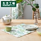 【週年慶↗全館8折起-生活工場】綠意森植餐墊34*45cm product thumbnail 1