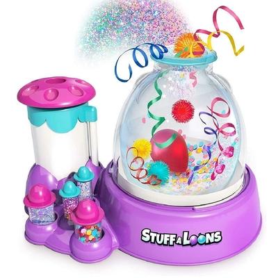 【STUFF-A-LOONS】繽紛歡樂氣球機 - DIY創意氣球