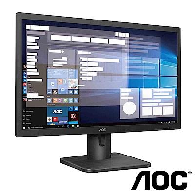 AOC 20E1H 19.5吋(16:9) 20型液晶顯示器