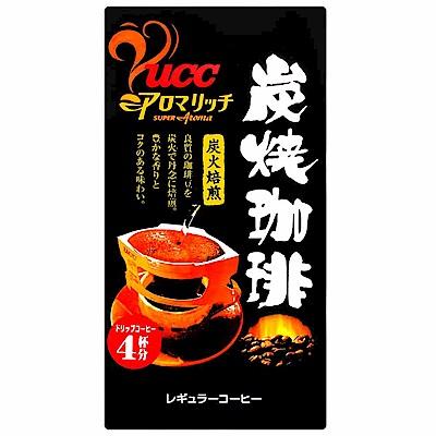 UCC 炭燒咖啡(28g)