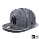 NEW ERA 59FIFTY SWEAT ITALIAN WASH 洋基 黑 棒球帽 product thumbnail 2