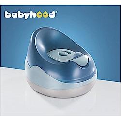 babyhood 沙發座便器-藍色