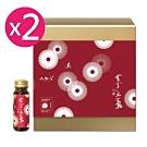 品御方 蔘元氣禮盒2入(50mlx8瓶)