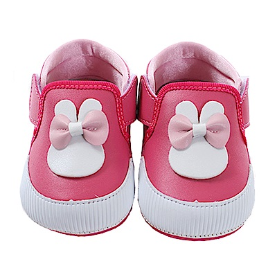 蝴蝶結手工止滑寶寶鞋 sk0567魔法Baby