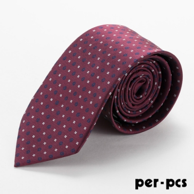 per-pcs 頂尖專業紳士領帶_719001