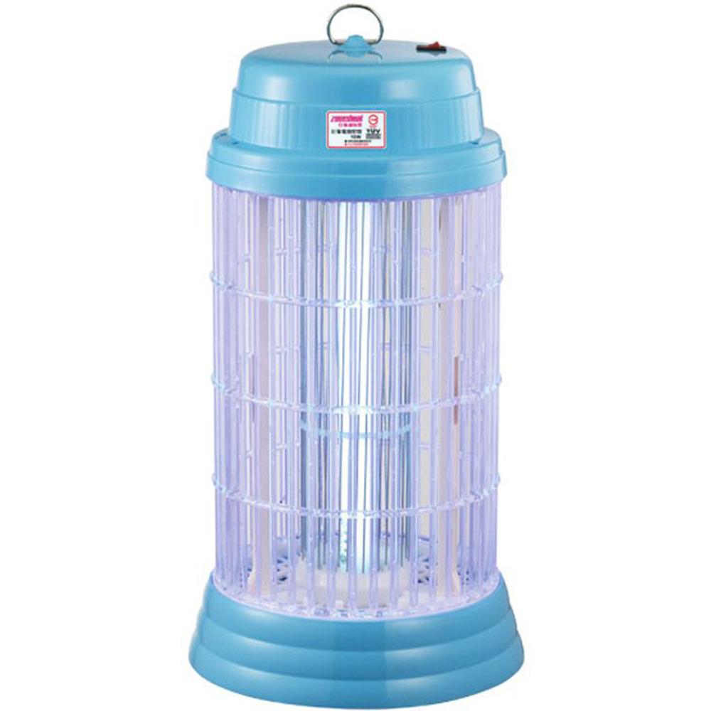 日象10W捕蚊燈 ZOM-2210 @ Y!購物