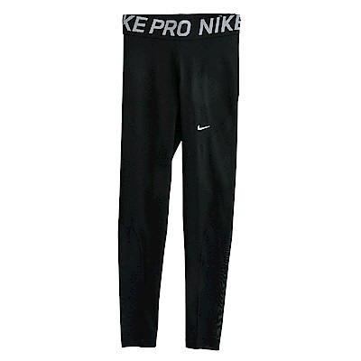 Nike 耐吉 AS W NP-緊身褲-女