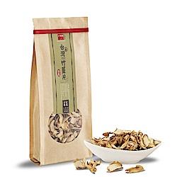 十翼饌 台灣上等竹薑片(80g)