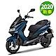 YAMAHA山葉 SMAX155 ABS版-2020年-藍灰 product thumbnail 1