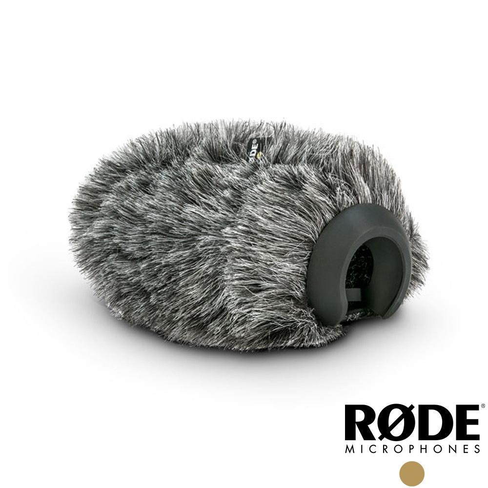 RODE VideoMic Pro+麥克風 專用防風毛罩DeadCat VMP+