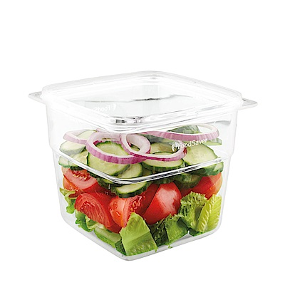 美國FoodSaver 真空密鮮盒 1 入(大- 1 . 8 L)