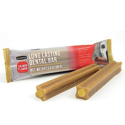 寵愛物語-Denta Spiral耐嚼型潔牙棒 鮭魚風味 2支(3包組)
