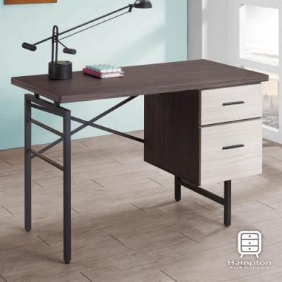 漢妮Hampton梅森4尺書桌-116x55x81