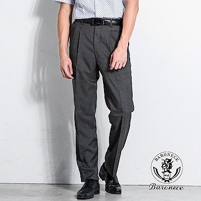 BARONECE 商務紳士舒適西褲(617125-03)