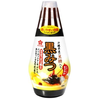 加藤美蜂園本舗 美蜂園蜂蜜黑糖漿(200g)
