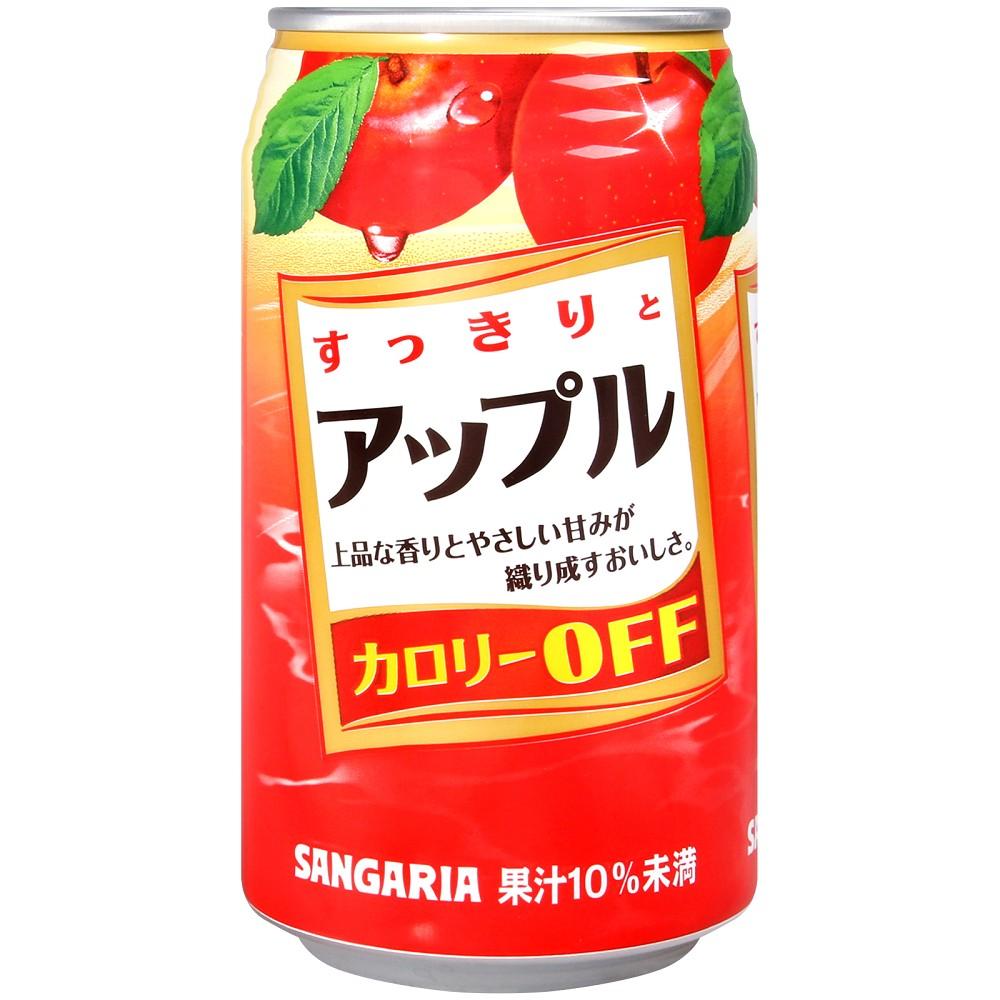 SANGARIA 果樹園果汁飲料-蘋果風味(340g)