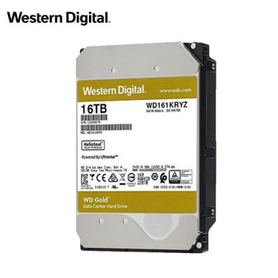 WD 金標 16TB 3.5吋企業級硬碟 WD161KRYZ