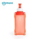 韓國sillymann 100%鉑金矽膠口袋水瓶-170ml