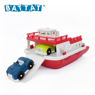 美國【B.Toys】Wonder Wheels系列-排隊搭渡輪
